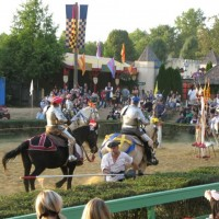 The Maryland Renaissance Joust