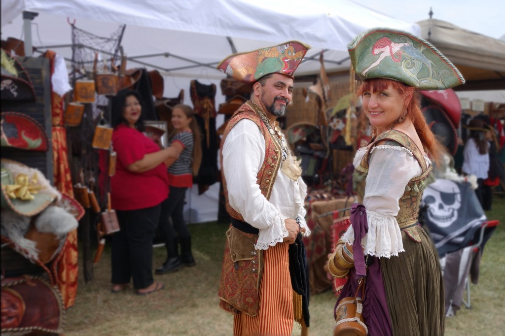 norcal pirate festival