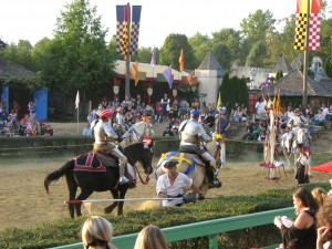 Maryland Joust