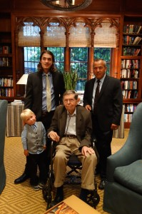 Four Generations - Library