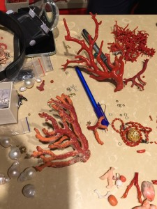 Red Coral Workshop