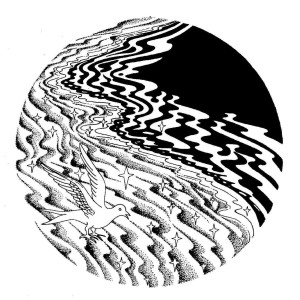 Cataclysmania - Betty Crowell 'Sore-line Ripples'