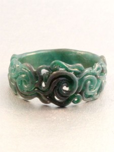 Cosmos Ring - Wax Original