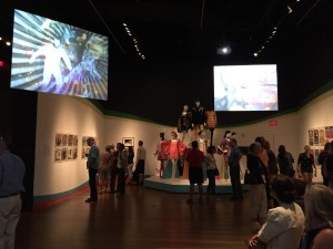 DeYoung Museum Summer Of Love Exhibit