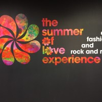 Summer Love Experience - De Young Museum