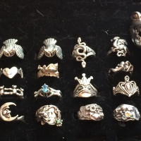 Tracey's Marty Magic Jewelry collection