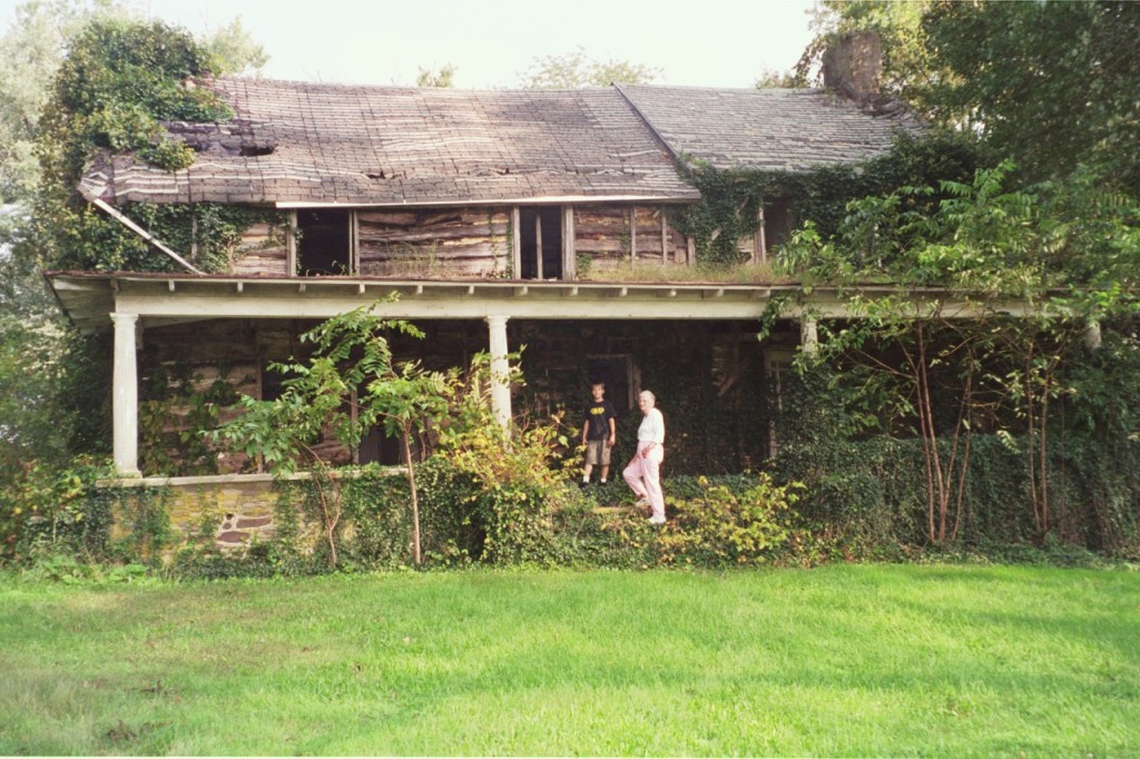 2003, The Crowell Farm Avondale, Pennsylvania