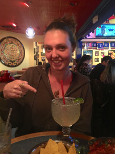 Alisha - After hour Margarita time